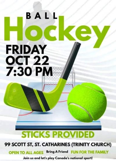 ball hockey Oct22